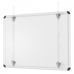 white board set. excl. vat 15.56  €.