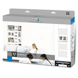 Display-it economy set